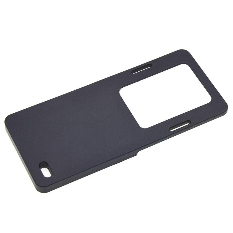 Image 4 - Placa de montagem Adaptador Para Esportes de Tamanho Similar  Câmera do Smartphone Acessórios Cardan Handheld EstabilizadorCabeças de  tripé