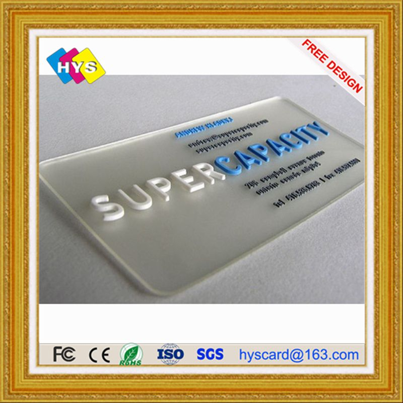 High quality Embossed Card printing ,Emboss Code Plastic Membership Card/Plastic Business Card / Barcode Plastic Card uv ink printed barcode card and plastic member key card 3 part supply
