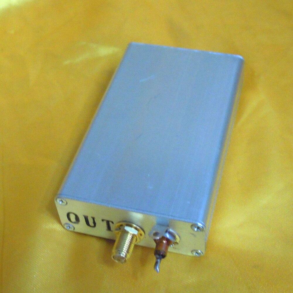 50-1200MHz 1.2GHz 0.5w power amplifier linear AMP RF signal  Transmitter Radio50-1200MHz 1.2GHz 0.5w power amplifier linear AMP RF signal  Transmitter Radio