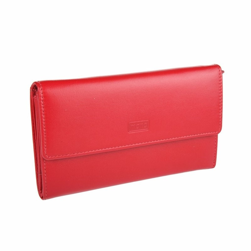 Purse Mano 13410 red lacywear s27815 2247 670