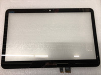 For ASUS A4110 touchscreen FP ST156SM016AKM touch screen Digitizer Glass touch panel