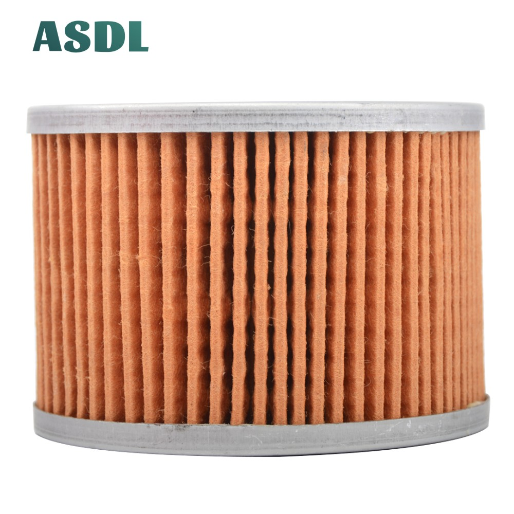 1pc Motorcycle Best Quality Engine Parts Cartridge Fuel Oil Filter For Yamaha XJR1200 XJR 1200 SP XJR1300 5EA 5WM SP5EA XJR 1300 in Oil Filters from Automobiles Motorcycles