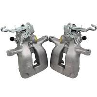 Pair of Brake Caliper Rear For VW Jetta MK III MK3 05 10 Saloon 1K0615423 / 4 1K0615424 1K0615424H 1K0615424M for EOS 1F7 MK VI
