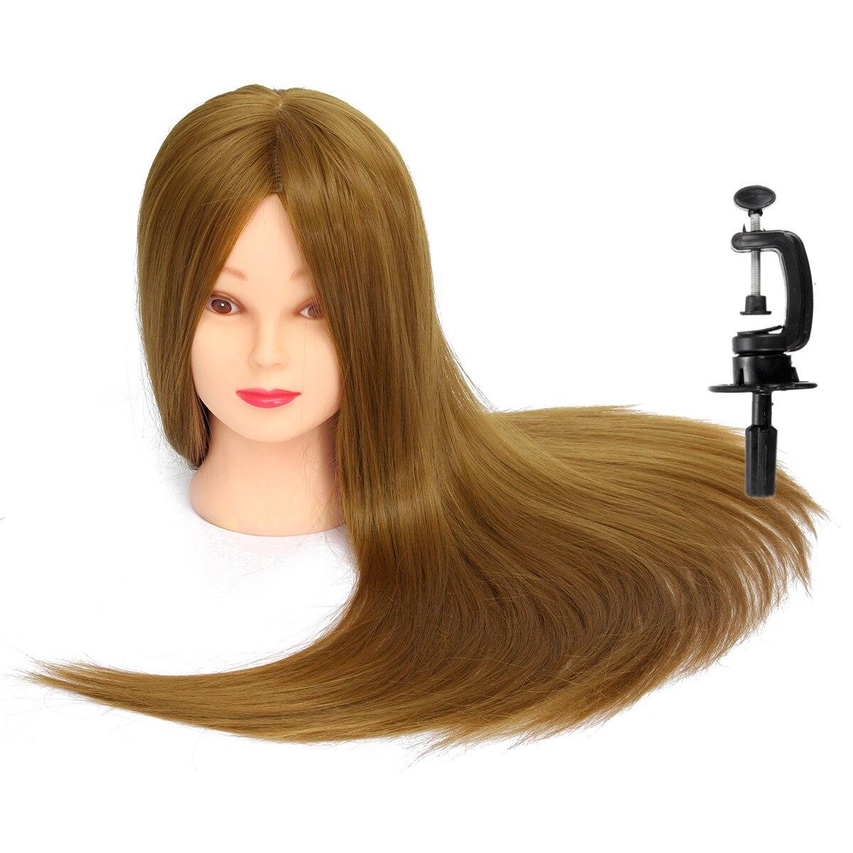 Профессиональный женский манекен для парикмахерской, 26 дюймов