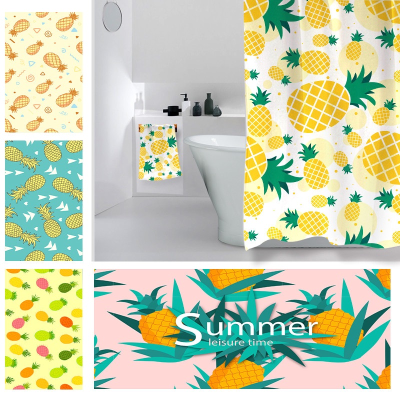 Aliexpress.com : Buy Microfine Pineapple Beach Towel