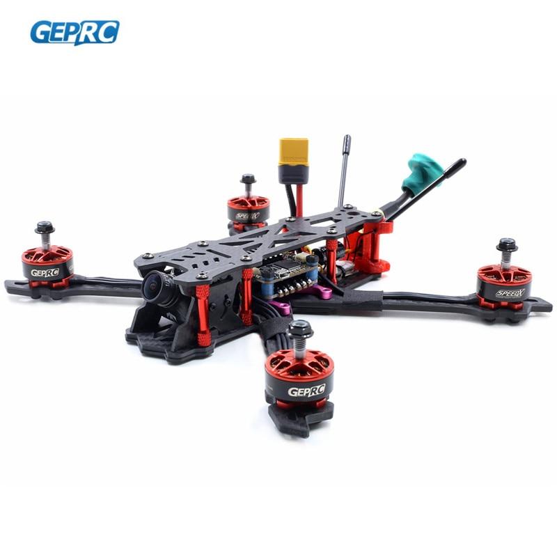 GEPRC Gep-Mark2 230mm FPV course Drone PNP/BNF F4 40A BLHeli_S Dshot600 5.8G 25/200/600 mW VTX RC Drone jouetsGEPRC Gep-Mark2 230mm FPV course Drone PNP/BNF F4 40A BLHeli_S Dshot600 5.8G 25/200/600 mW VTX RC Drone jouets