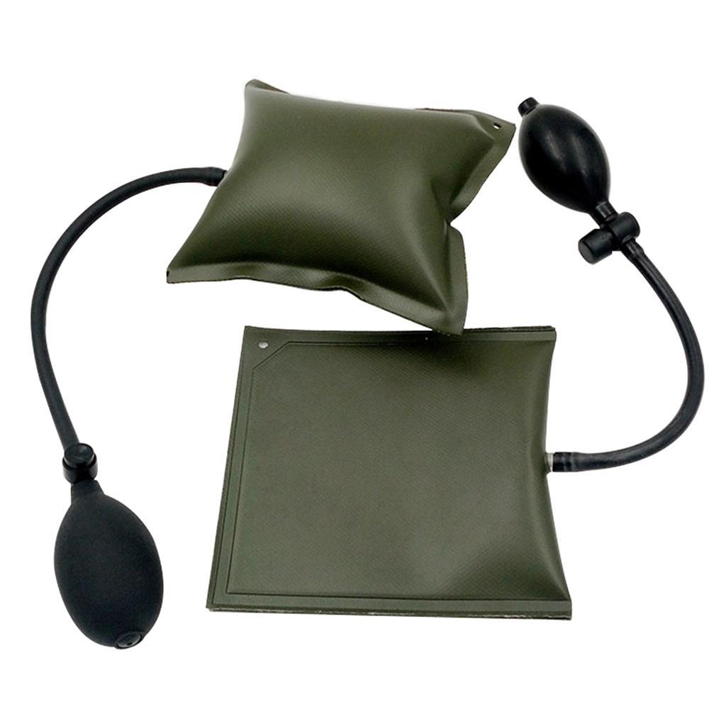 Door Window Installation Positioning Air Cushion Airbag Car Air Pump Inflatable Pad Door And Window Hand Tools Wedge Locksmith