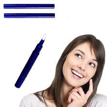 1 Pc Teeth Whitening Pen dental material Dental Stain Remover Brighten Oral Care Tool lab Gel Pencil