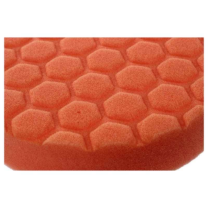 Xante 5Pcs Buffing Sponge Polishing Pad Set 5 inch Auto Car Polishing pad Kit  for Car Polish Buffer