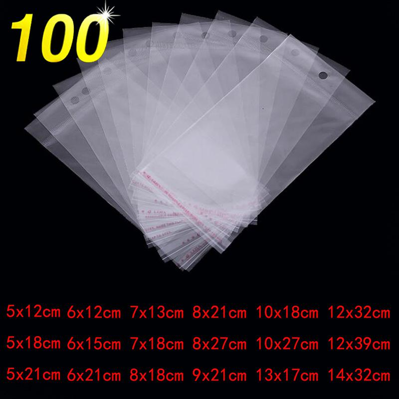 New Clear Self Adhesive Cellophane Bag Self Sealing Small Plastic Bag for Candy Packaging Resealable Cookie Packaging 100 pcsNew Clear Self Adhesive Cellophane Bag Self Sealing Small Plastic Bag for Candy Packaging Resealable Cookie Packaging 100 pcs
