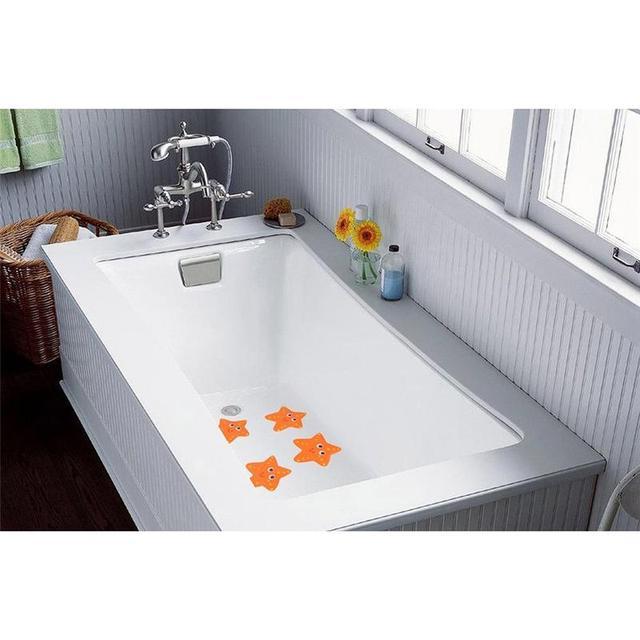 Di alta Qualità Bagno Vasca Da Bagno Antiscivolo Adesivi Modello Del Fumetto Bagno Soggiorno Adesivi antiscivolo Resistente di Lunga Articoli Per La Casa