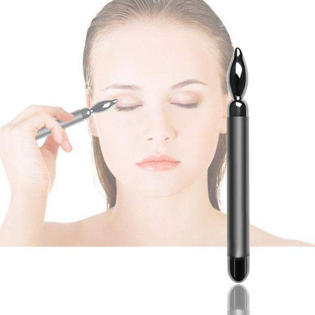 Waterproof Vibrating Eye Massager