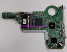 אמיתי 720692 501 720692 001 A76M 1G DA0R75MB6C0 DA0R75MB6C1 מחשב נייד האם Mainboard עבור HP 15 e 17 e סדרה נייד