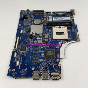 Image 5 - Oryginalne 720566 501 720566 601 720566 001 w 740M/2G grafiki HM87 Laptop płyta główna do HP 15 15 J 15T J serii NoteBook PC