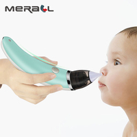 Baby Newborn Cleaning Nose Sputum Infant Electric Suction Device Cleaner Home Health Care Baby Nose Cleaner Nasal Suction Devic