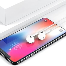 KISSCASE In-Ear Wired Earphone For Samsung Galaxy S10 S9 S8 Plus Portable HIFI Dynamic Sound Running Sports Headset Huawei