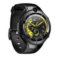 Zeblaze THOR 4 Dual 4G Smartwatch 5.0MP+5.0MP Camera Android Watch 1.4 AOMLED Display GPS/GLONASS 16GB Smart Sim Men