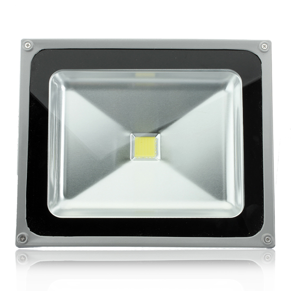 Mising Led Flood Light Lamp 50W 4000LM Pure White LED Flood Wash Light Lamp Waterproof 8-265V 50W Floodlight Outdoor Floodlights john мяч минни 10 см