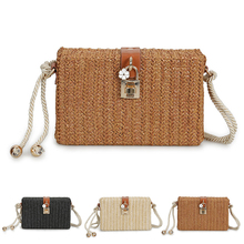 4c243f1645aa Buy designer woven handbags and get free shipping on AliExpress.com