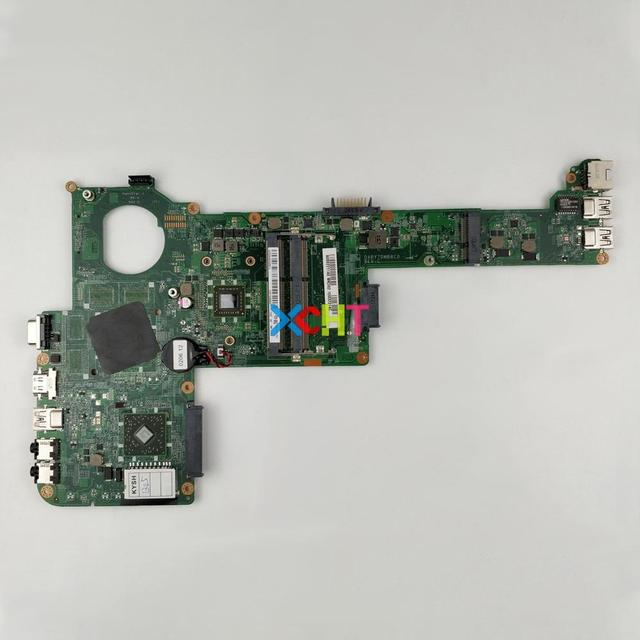 A000221140 DABY7DMB8C0 w E2 1800 CPU for Toshiba Satellite C805 C805D DNotebook PC Laptop Motherboard Mainboard