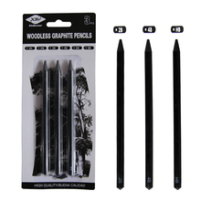 Artist Drawing-Pencils Art-Supplies Office Sketching Professional School Students Set