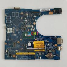 CN 0GGN3F 0GGN3F GGN3F AAL15 LA D071P w i7 6500U CPU pour Dell Inspiron 15 5559 ordinateur portable ordinateur portable PC carte mère