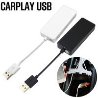 Aux For Android Navigation CarPlay Mobile Phone USB Connection Adapter Module For iPhone Android Car Interconnection Adapter