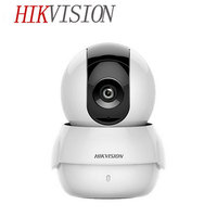 Hikvision Baby Monitor WiFi 2.4G/5G 4MP Full HD IP Camera In Stock Hikvision Mini WiFi Camera 720P CMOS Wireless IP Camera DS 2