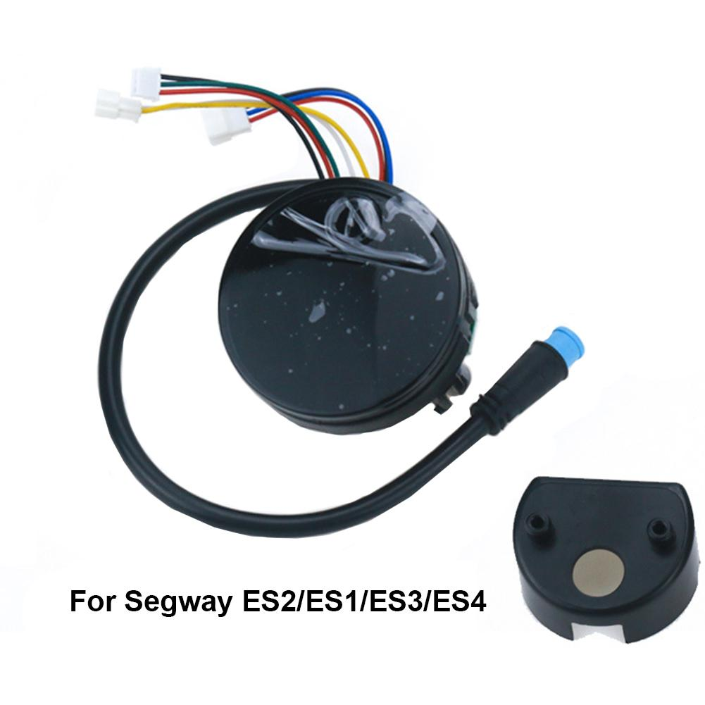 Image 3 - Electric Scooter Bluetooth Control Board BT Card No. 9 Scooter Line Instrument Panel Suitable For Segway ES1 ES2 ES3 ES4-in Skate Board from Sports & Entertainment