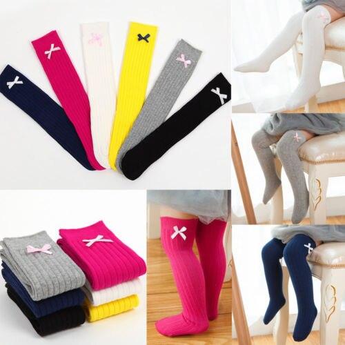 Knee High Long Socks  4