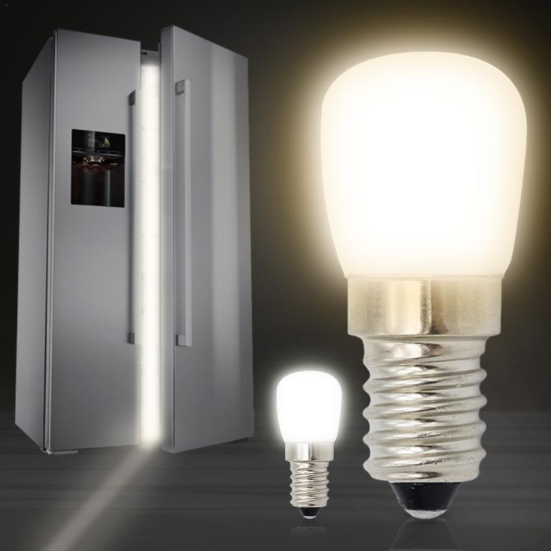 Светодиодная лампа для холодильника T22 E14 220 В переменного тока|Светодиодные