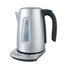 Чайник электрический GEMLUX GL-EK7720 (Мощность 2200 Вт, объем 1,7 л, корпус из нержавеющей стали, Функция установки и поддержания температуры)