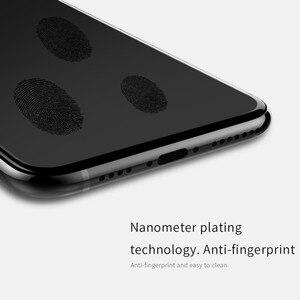 Image 5 - for iPhone XS Max 11 pro max プロマックス強化ガラス Nillkin XD 最大フルカバー for iPhone X XR 7 8 Plus プラスアンチグレアフィルム
