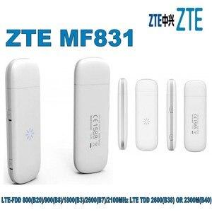 Image 2 - Huawei Lot of 10pcs ZTE MF831 4G LTE USB Modem