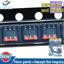 2 шт 100% новый и оригинальный шелкография 6005A PF6005AG SOT23-6 в stcok