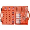 1 шт.  дизельный расходомер  дизельный инжектор  диагностический цилиндр  дизельный адаптер  набор  набор Тестовых Инструментов  тестовый ко...