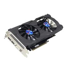 Graphics-Card NVIDIA Gaming Yeston Gtx1050ti 4g GDDR5 Desktop 128bit PC for Pascal MFAA
