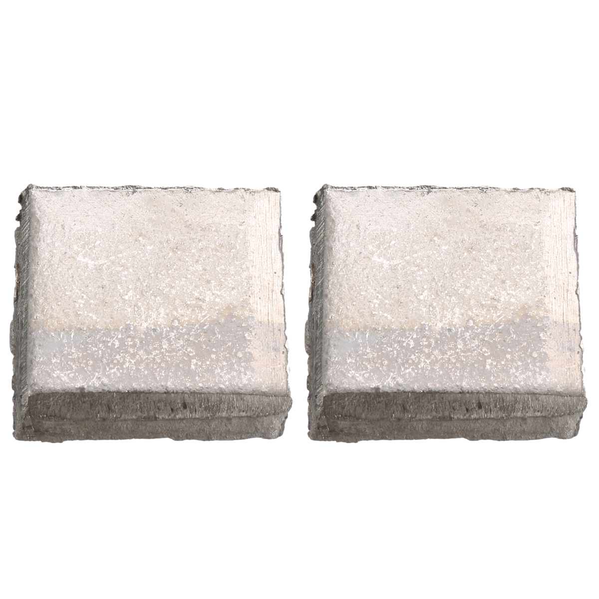 100g 99.99% Pure Ni Metal Anti-corrosion Plate High Purity Nickel Ingot Sheet For Electroplating And Catalyst Production