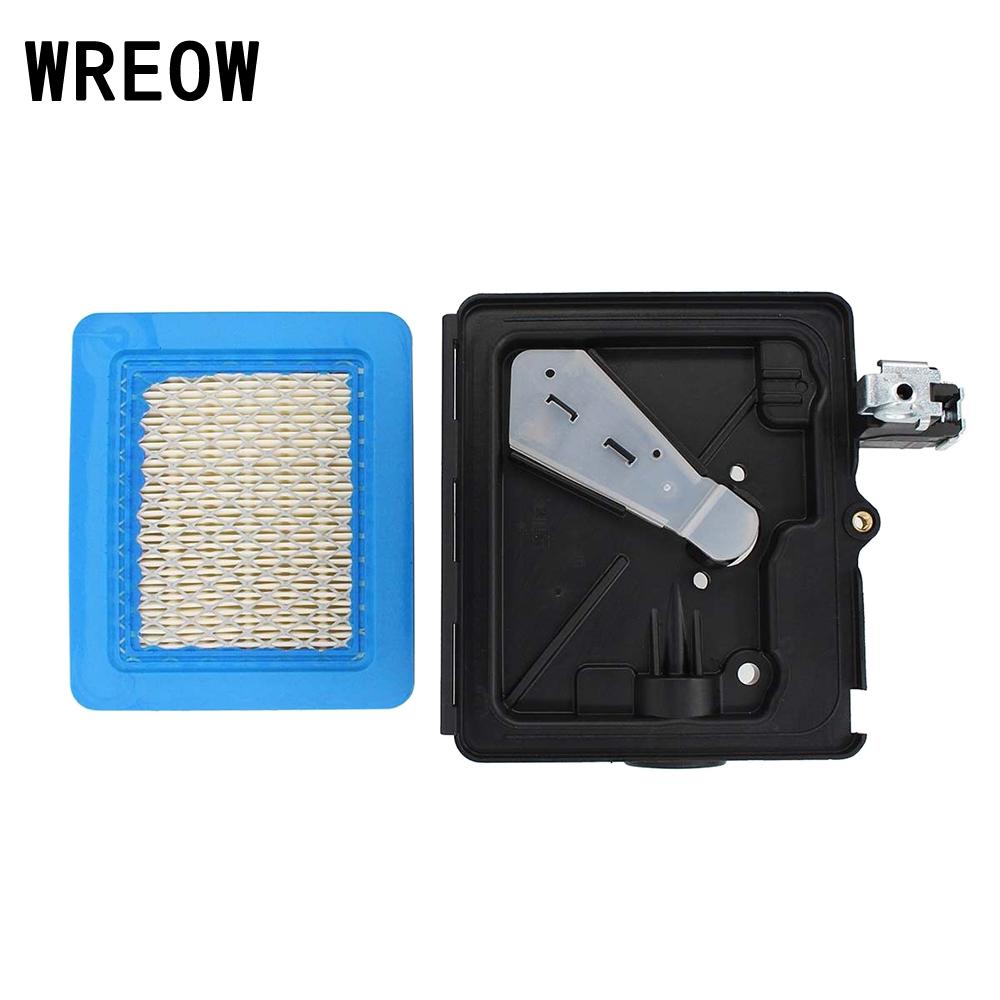 Turbine Spike Plastic Air Intake Filter Cleaner Grid Primer Base Replacement Fit For 792040 691753 496116 Compatibility 795259 Power Tool Accessories Hand & Power Tool Accessories