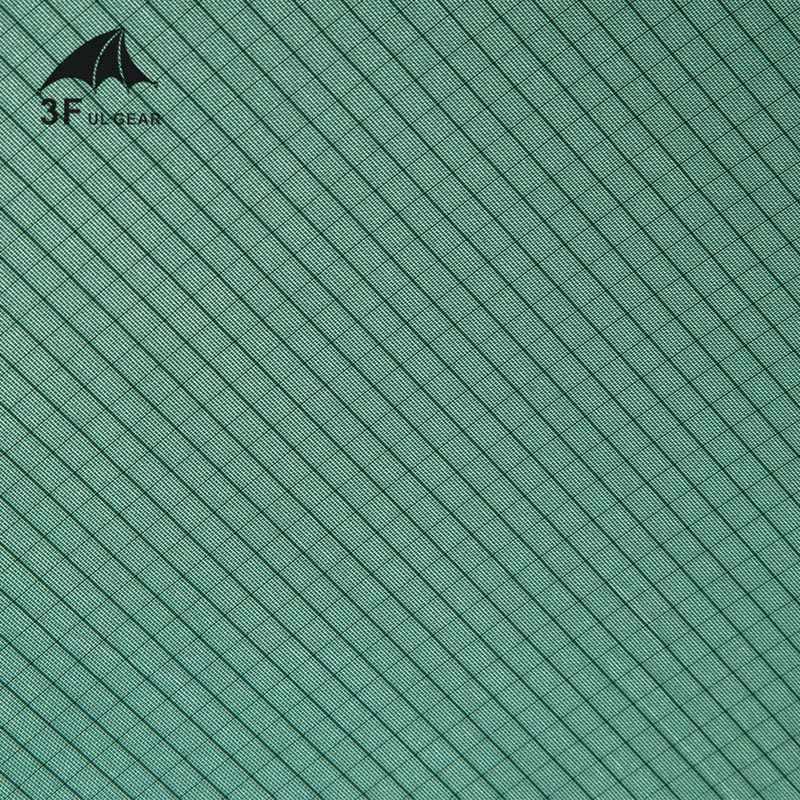 3f ul engrenagem tenda piso reforçado multi-purpose lona tenda pegada acampamento praia piquenique à prova dwaterproof água encerado bay play