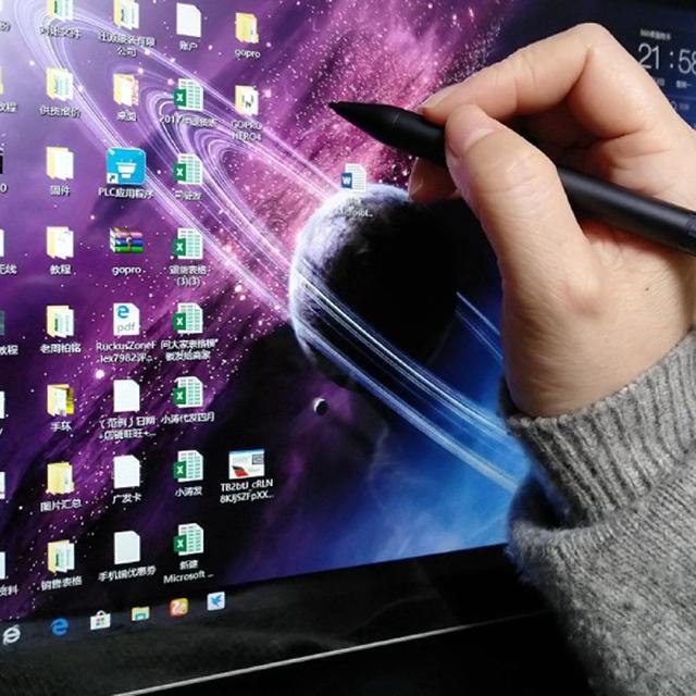 Stylet pour Microsoft Surface 3 Pro 6 Pro 3 Pro 4 Pro 5 pour Surface Go livre ordinateur portable d25