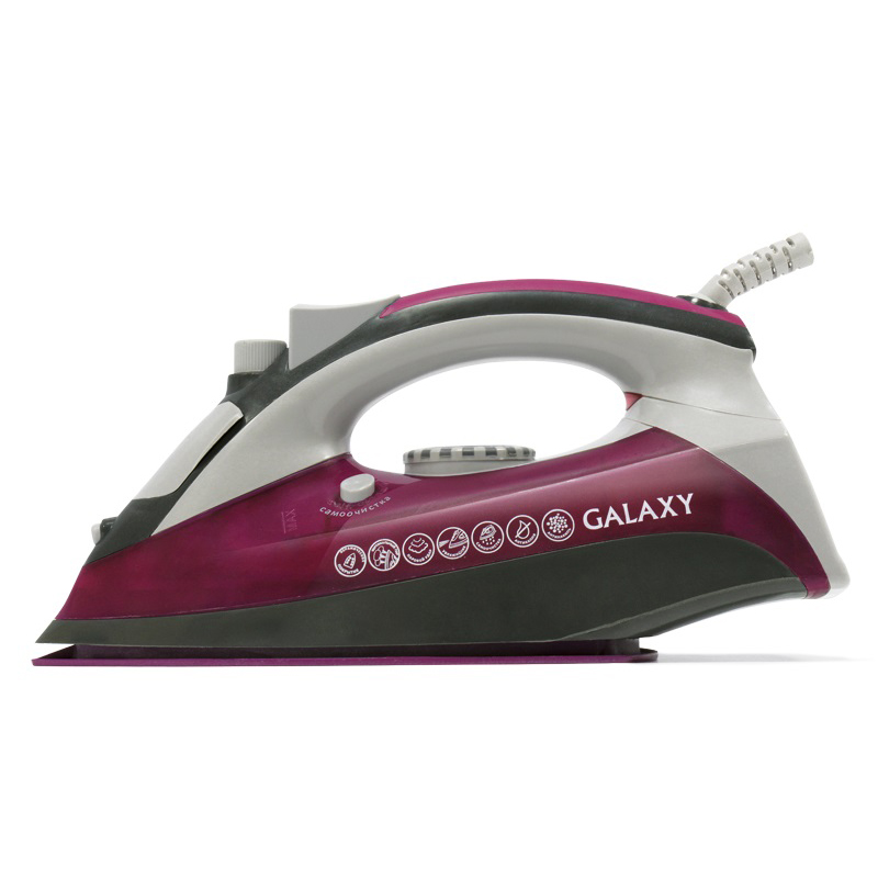 Iron Galaxy GL 6120 iron galaxy gl 6101