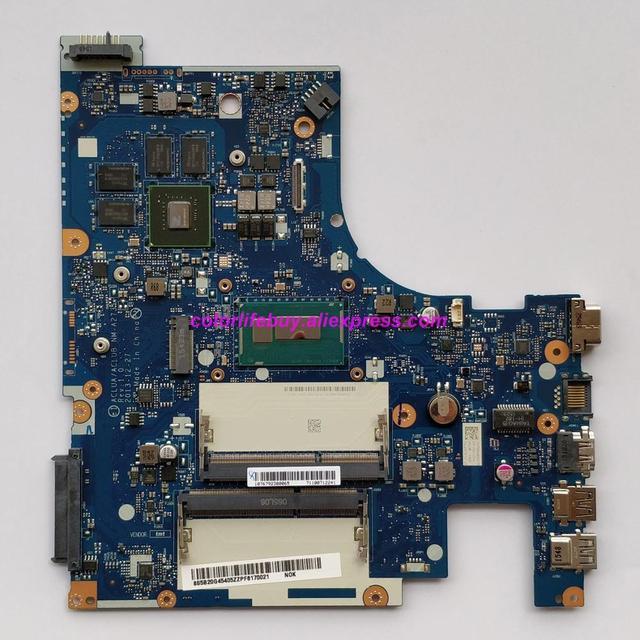 정품 FRU: 5B20G45405 ACLUA/ACLUB NM A273 w I5 4210U Lenovo Z50 70 노트북 PC 용 820M/2G 노트북 마더 보드 메인 보드