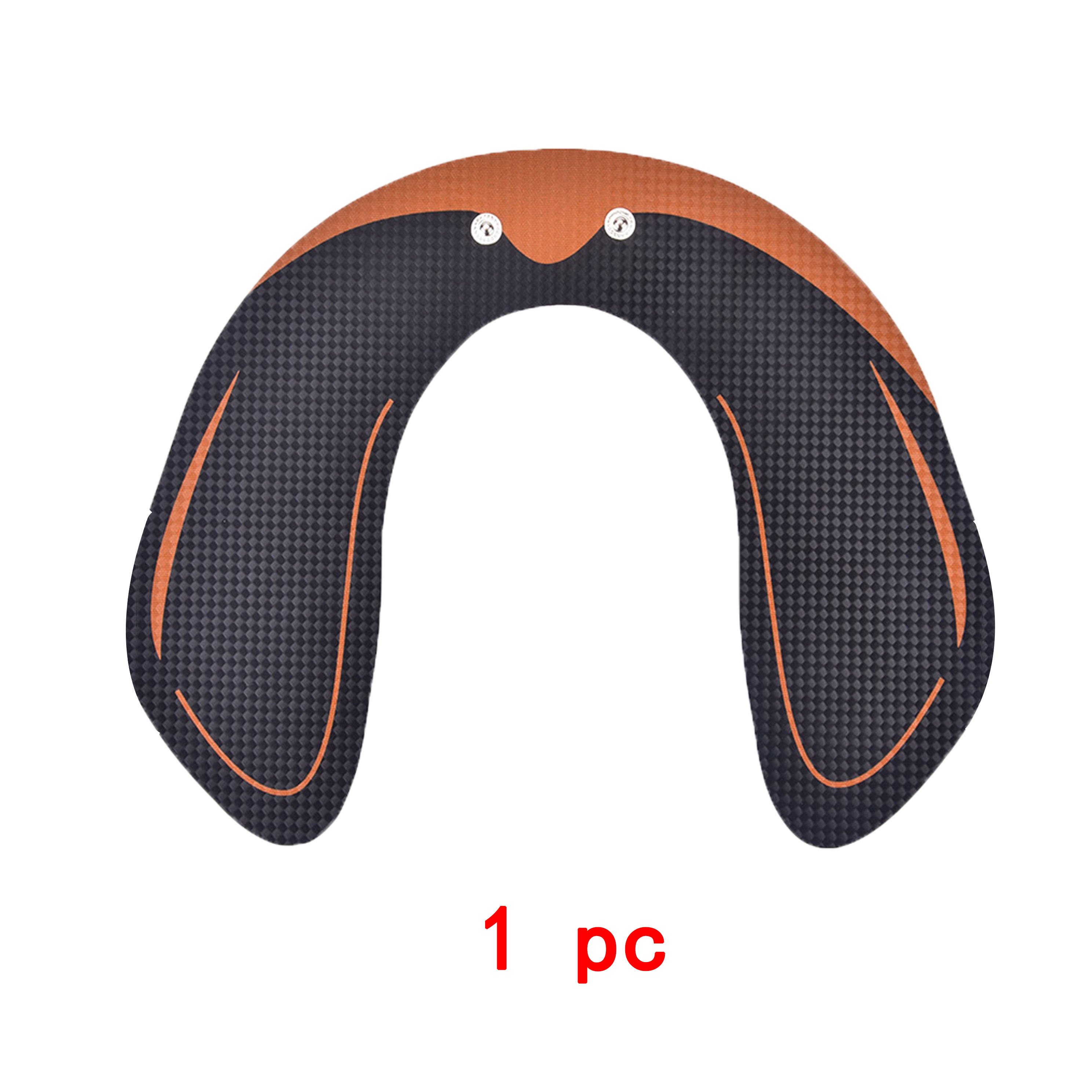 1pc Replacement Part Muscle Stimulator EMS Figure Body Slimming Machine Abdominal Muscle Tens Exercise Slim Belt Rechargeable in Massage Relaxation from Beauty Health