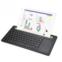 Universal Bluetooth Wireless Keyboard for Smartphone Tablet Multi Device Keyboard for iPad for Android Mobile Phone Tablet