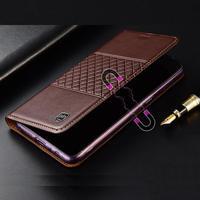 for Xiaomi Mi Max 2 Case Luxury Genuine Leather Flip Case for Xiaomi Mi Max 3 Magnetic Book Wallet Cover for Xaiomi Mi Max Coque