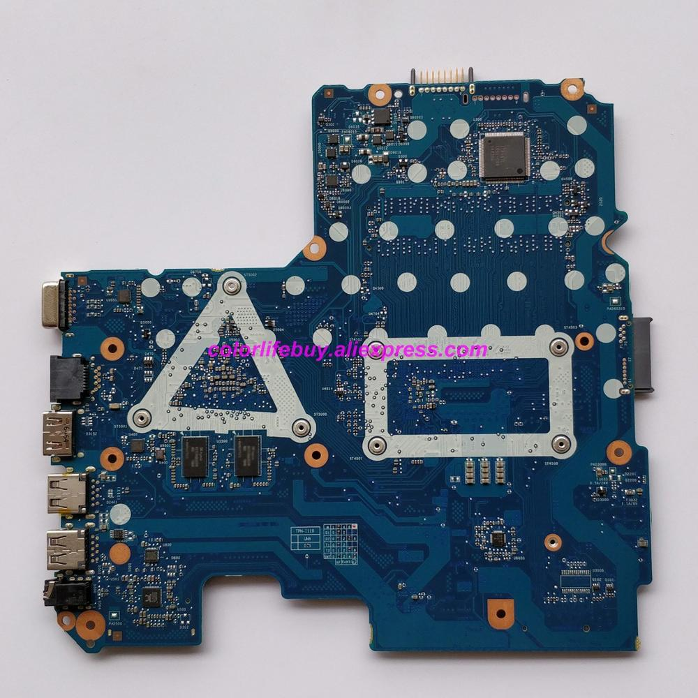 Genuine 858027 601 858027 001 858027 501 R5 M1 30 2GB i3 5005U CPU Laptop Motherboard Mainboard for HP 14 AM Series NoteBook PC in Laptop Motherboard from Computer Office