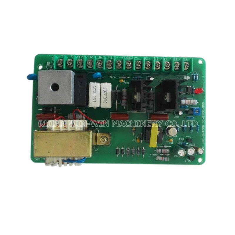 Gravure Printing Machine Accessories Ljky-3 Three-phase Torque Motor Circuit Board Controller Torque Board Evident Effect Back To Search Resultshome Appliances