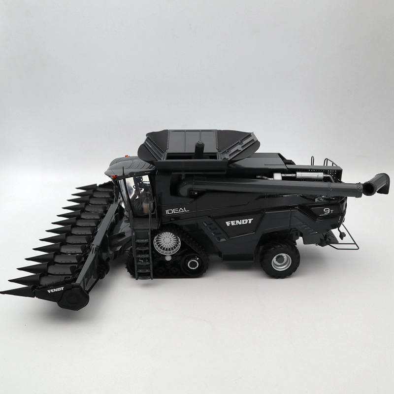 1:32 ROS Super Harvester Fendt IDEAL 9T Agromais SAMMELEDITION XI Diecast Models Toys Car Limited Edition Collection