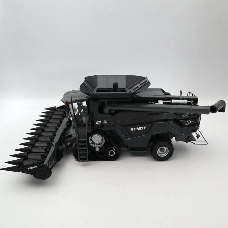 1:32 ros super harvester fendt 이상적인 9 t agromais sammeledition xi 다이 캐스트 모델 장난감 자동차 한정판 컬렉션-에서다이캐스트 & 장난감 차부터 완구 & 취미 의  그룹 1
